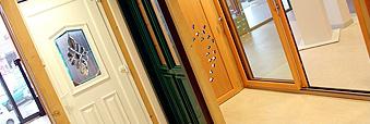 portes Tercy Levillain - menuiserie à Saint-Malo