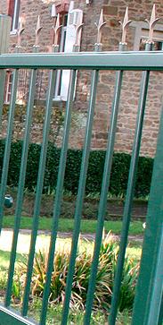portail et clotures